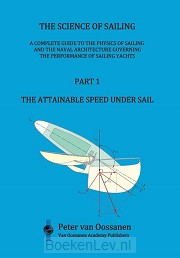 Part 1 / The Science of Sailing / the attainable speed under sail