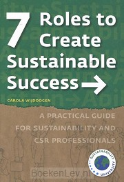 7 Roles to Create Sustainable Success