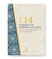 114 introducties tot de hoofdstukken van de Koran