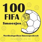 100 Fifa Smoesjes boek