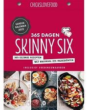 365 dagen skinny six - scheurkalender
