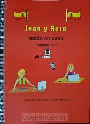 2 / Juan y Rosa / Werkboek