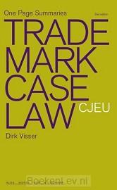 Trademark case law CJEU