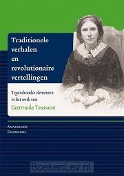 Traditionele verhalen en revolutionaire vertellingen