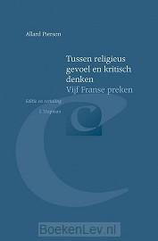 Tussen religieus gevoel en kritisch denken