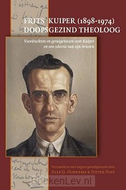 Frits Kuiper (1898-1974) - doopsgezind theoloog