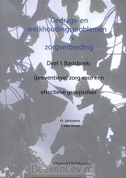 1 / Gedrags- en werkhoudingsproblemen en zorgverbreding / Basisboek