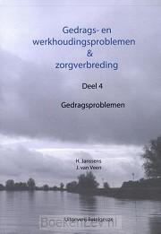 Gedrags en werkhoudingsproblemen en zorgverbreding / 4 gedragsproblemen