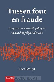 Tussen fout en fraude