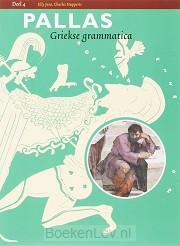 4 / Pallas / Griekse grammatica