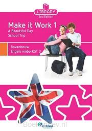 1 / Make it work / Leerlingenboek