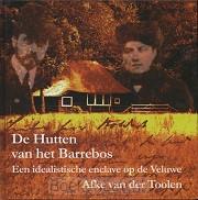 De Hutten van het Barrebos