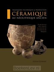 Traditions techniques et production ceramique au Neolithique ancien