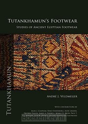 Tutankhamun's footwear