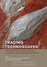 Tracing Technoscapes
