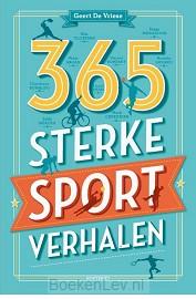 365 sterke sportverhalen