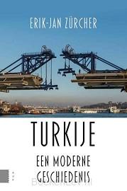 Turkije, een moderne geschiedenis