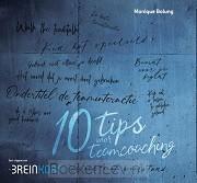 10 Tips voor Teamcoaching