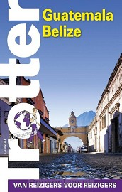 Trotter Guatemala/Belize