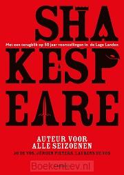 Shakespeare - Auteur voor alle seizoenen (E-boek)