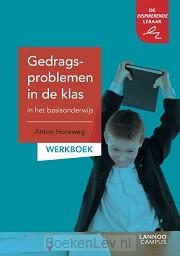 Gedragsproblemen in de klas in het basisonderwijs / Werkboek