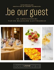 .be our guest