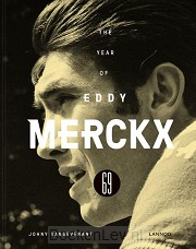 1969-The year of Eddy Merckx