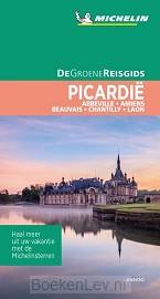 De Groene Reisgids-Picardië