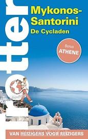 Trotter Mykonos-Santorini