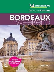 De Groene Reisgids Weekend - Bordeaux