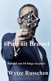 #Post uit Brussel
