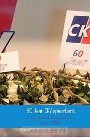 60 Jaar CKV spaarbank, 1956 -2016
