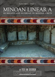 1 Hurrians and Hurrian in Minoan Crete / Minoan linear A / 1 Text