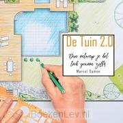 TUIN 2.0 Dan ontwerp je het toch gewoon zelf!