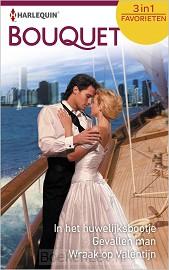 In het huwelijksbootje ; Gevallen man ; Wraak op Valentijn (3-in-1)