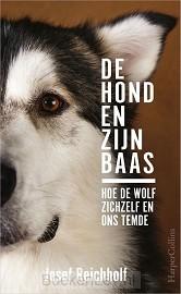 De hond en zijn baas
