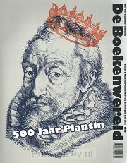 500 jaar Plantin