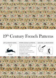 19th century French patterns / Volume 68