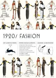 1920s Fashion / Volume 93