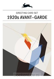 1920s Avant - Garde