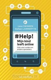 # Help! Mijn kind leeft online