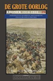 De Grote Oorlog, kroniek 1914-1918 / 29