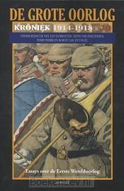 De Grote Oorlog, kroniek 1914-1918 / 30