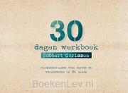 30 dagen werkboek