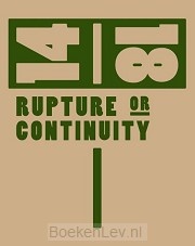 14/18 - Rupture or Continuity