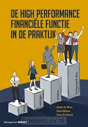De High Performance Finance Functie in de praktijk