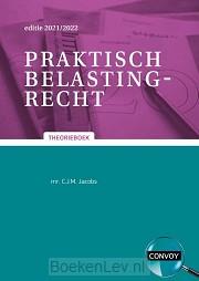 2021/2022 / Praktisch belastingrecht / Theorieboek