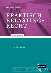 2021/2022 / Praktisch belastingrecht / Opgavenboek