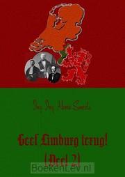 Geef Limburg terug! / 2