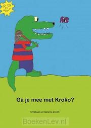 Ga je mee met Kroko?